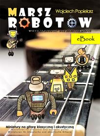 W. Popielarz - The march of robots