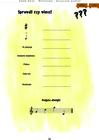 Wiolinowo - Muzyczna podróż (zeszyt I) (5)